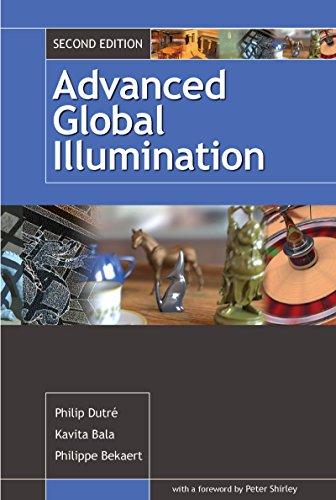 Advanced Global Illumination (English Edition)