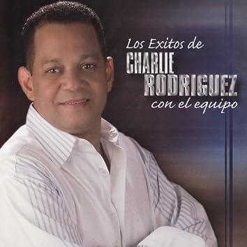 Los Exitos De Charlie Rodriguez Con El Equipo