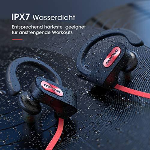 Mpow Flame Bluetooth Kopfhörer IPX7 Bild 5*