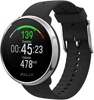 Polar Ignite – Reloj de fitness con GPS integrado, pulsó