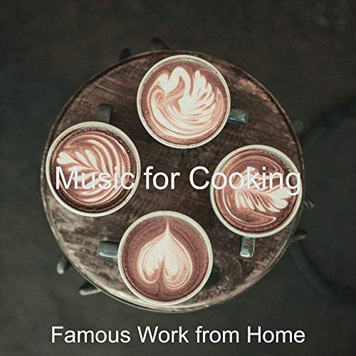 Famous Work from Home