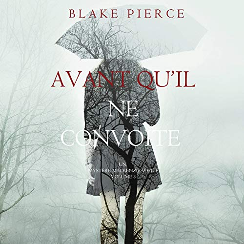 Avant qu'il ne convoite [Before He Covets] cover art