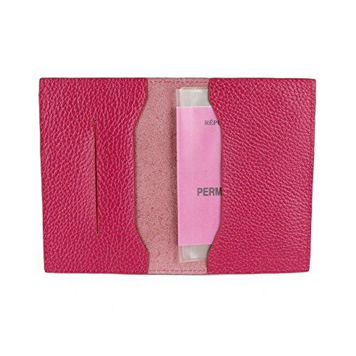 Laurige Passport/Document Holder, 4.125 x 5.875 x 0.375 inches,...