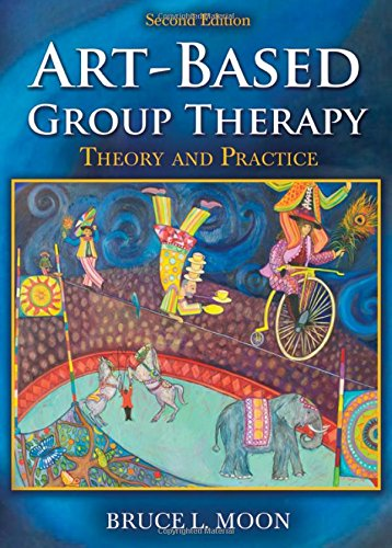 Art Based Group Therapy Theory And Practice