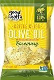 Good Health Kettle Style Olive Oil Potato...