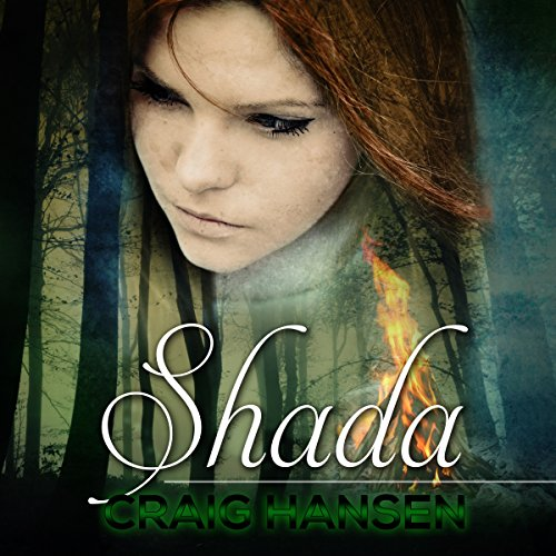 Shada audiobook cover art