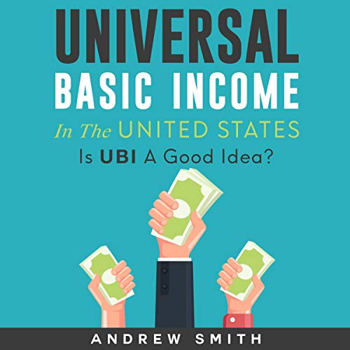Universal Basic Income in the United States Titelbild