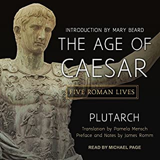 The Age of Caesar cover art