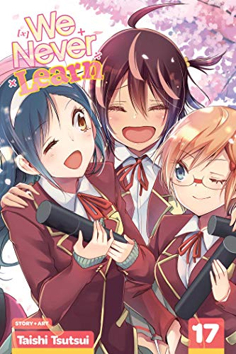 We Never Learn, Vol. 17 (17)