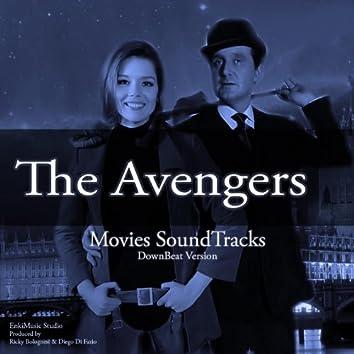 The Avengers (Movies Soundtracks Downbeat Version)