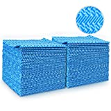 AIDEA Handi Wipes, Multi-Purpose Towel Reusable Cleaning Cloths, Handi Domestic Cleaning W...