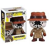 QToys Funko Pop! Watchman #24 Rorschach Chibi...