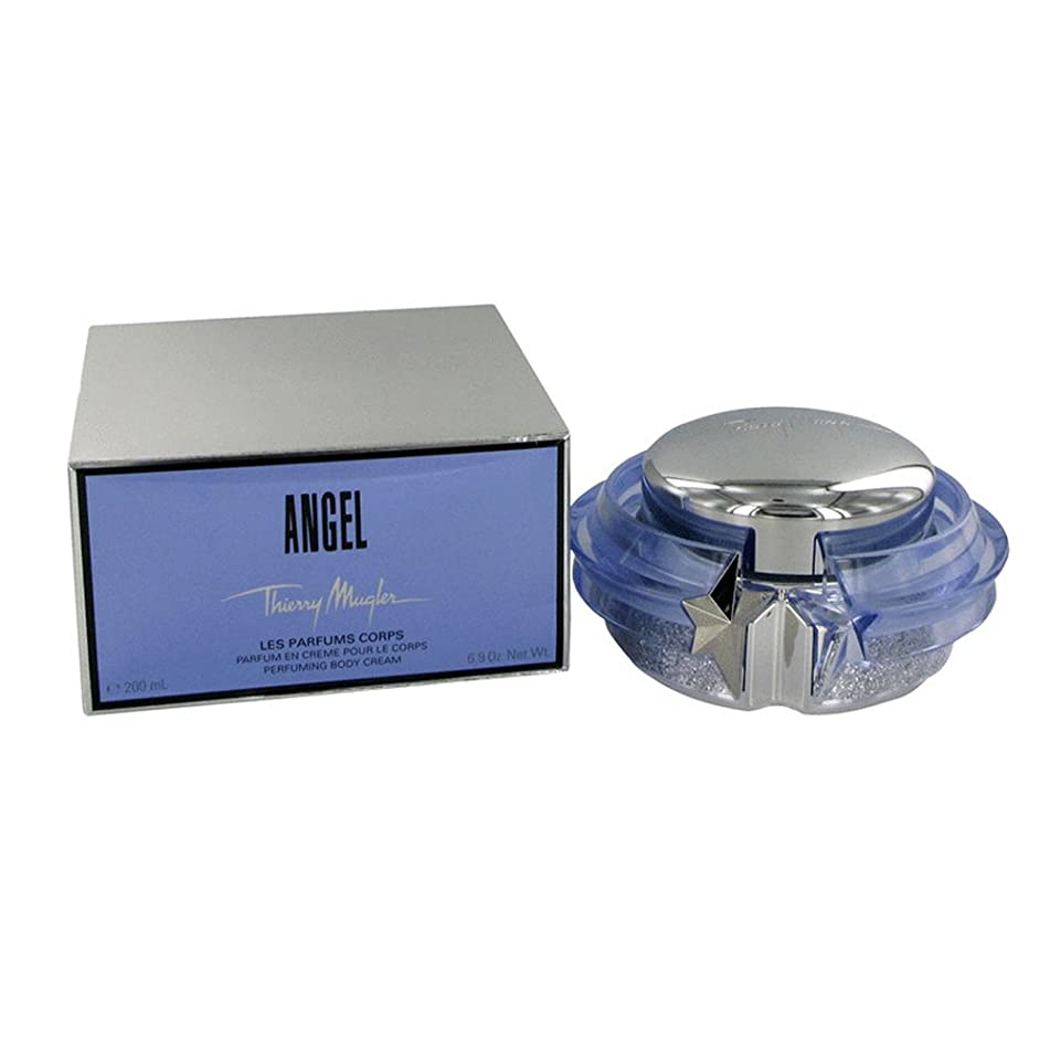 Thierry Mugler Angel By Thierry Mugler - Body Cream 6.9 Oz