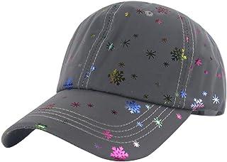 KESYOO boné de beisebol Street Dance boné de verão com proteção UV chapéu de praia, chapéu de verão para viagens ao ar liv...