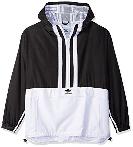 Anorak Jacket Mens Adidas