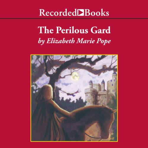 The Perilous Gard cover art