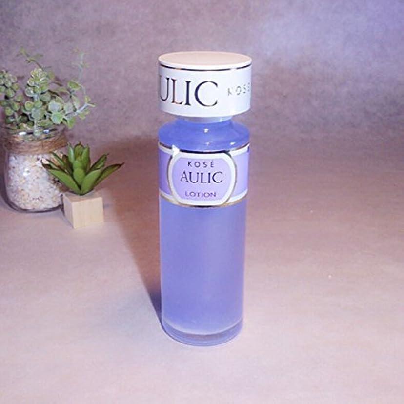 不信と組む請求コーセー オーリック 化粧水(アレ性用) 140ml