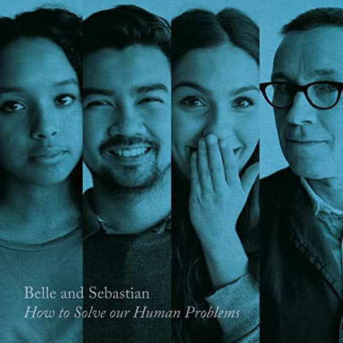 How To Solve Our Human Problems (Part 3) [Vinilo]