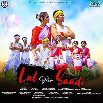 Lal Pair Saadi (Nagpuri)