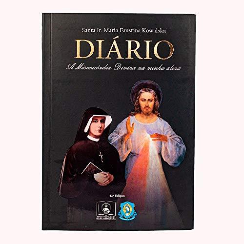 Diário De Santa Faustina - Capa Flexível