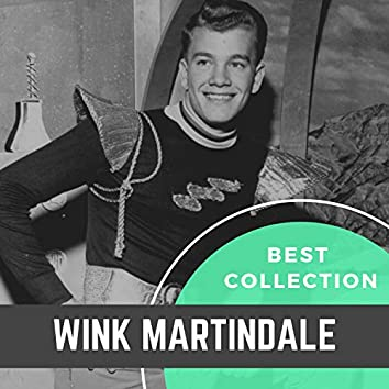 Best Collection Wink Martindale