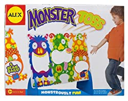 ALEX Toys - Active Play Monster Toss