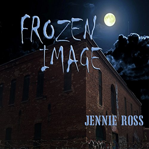 Frozen Image audiobook cover art