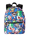 Super Mario Brothers 16' Backpack