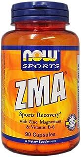 [海外直送品] NOW Foods ZMAアナボリックスポーツリカバリー 90粒