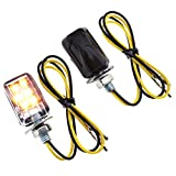 Motorcycle Motorbike Indicators Turn Signals LED