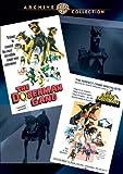 The Dobermans (Double Feature) (2 Disc)