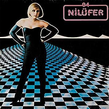 Nilüfer '84 (Orijinal Plak Kayıtları)