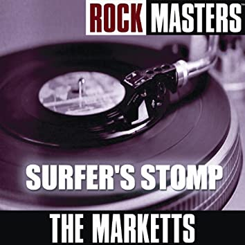 Rock Masters: Surfer's Stomp