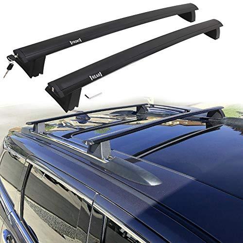Hodenn Roof Racks Cross Bar fit for Jeep Grand Cherokee 2011-2019