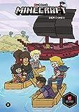 Minecraft, Der Comic, Band 02