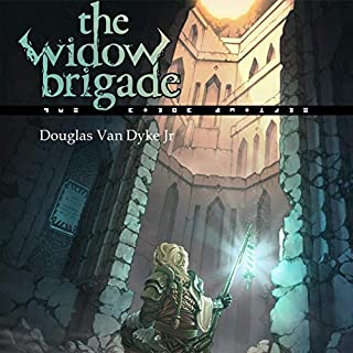 The Widow Brigade                   By:                                                                                                                                 Douglas Van Dyke Jr                               Narrated by:                                                                                                                                 Darla Middlebrook                      Length: 12 hrs and 59 mins     Not rated yet     Overall 0.0