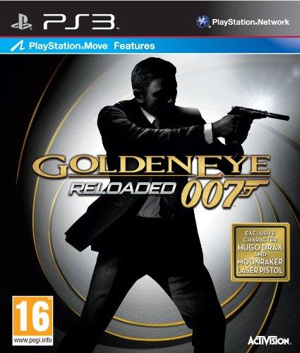 Goldeneye 007: Reloaded - Move Compatible (PS3) [Edizione: Regno Unito]