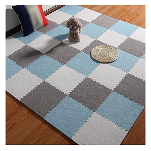 Purchase ALGFree Foam Activity Play Mat Durable Living Room Children's Room Interlocking Floors Tile...