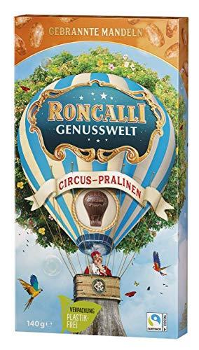 Roncalli Circus-Praline Gebrannte Mandel, 140 g