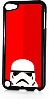 ( For iTouch 6 iPod Touch 6 ) Phone Case Back Cover- HOT10107 Starwars Stormtrooper