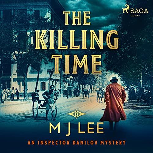 The Killing Time cover art