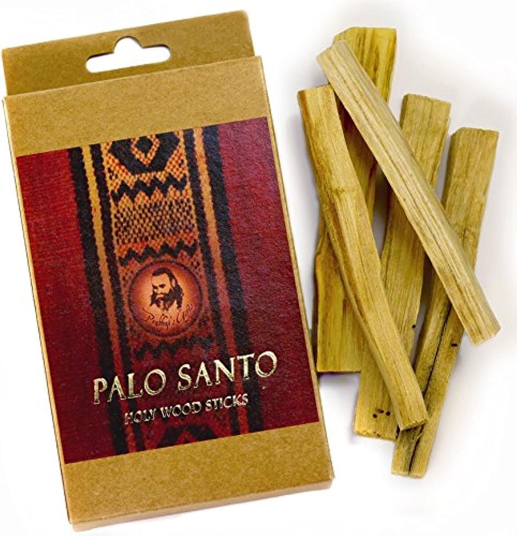 説明的ボール固執Palo Santo Raw Incense木製?–?標準?–?5?Sticks