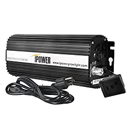 iPower600 Watt Digital Dimmable Electronic Ballast