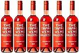 Bodegas Carchelo The Tapas Wine Collection Garnacha Rosé 2017 trocken (6 x 0.75 l)