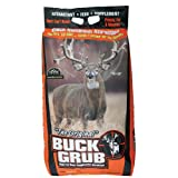Evolved Habitats Buck Grub Attractant, 20-Pound
