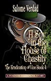 A Spy in the House of Chastity: Steampunk Femdom (The Eradication of Vice Book 4)