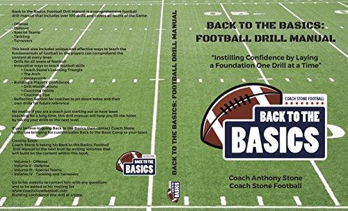 Back to the Basics: Football Drill Manual (English Edition)