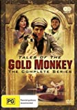 Cuentos del mono de oro / Tales of the Gold Monkey - Complete Series - 6-DVD Box Set [ Origen Australiano, Ningun Idioma Espanol ]