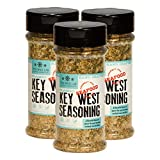 The Spice Lab - Key West Seafood Seasoning - Great on Gulf Seafood - Snapper, Grouper, Shrimp,...