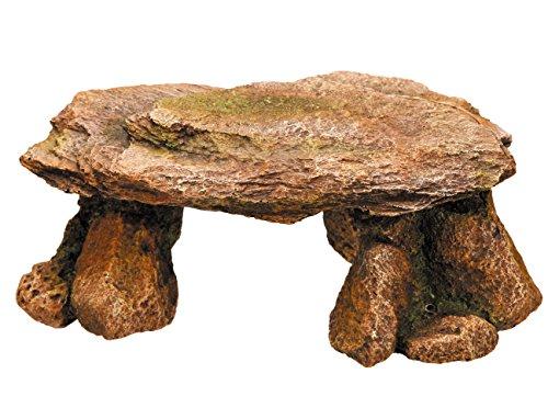 Nobby Pierre Décoration pour Aquarium 22,5 x 14,5 x 10,5 cm